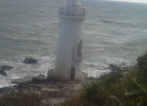 灯台伊良湖岬
