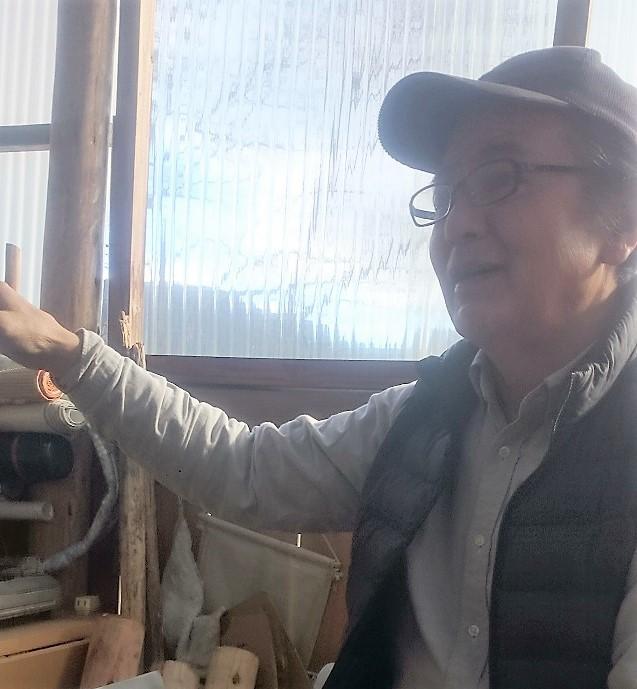 講師の大塚憲昭さん
