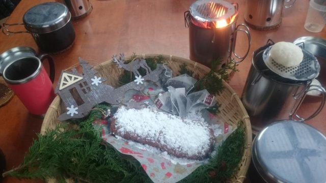 ~クリスマスのお茶会🎄~