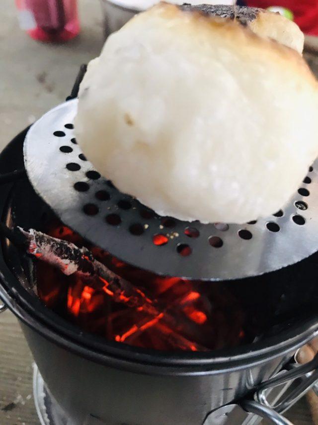 ~焼き餅from源流米パラダイス~