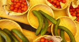 農場の野菜4